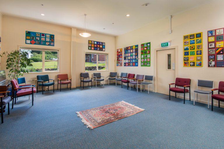 058 Tile Room (meeting)