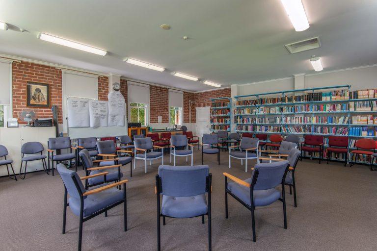 077 Medlicott Education Centre